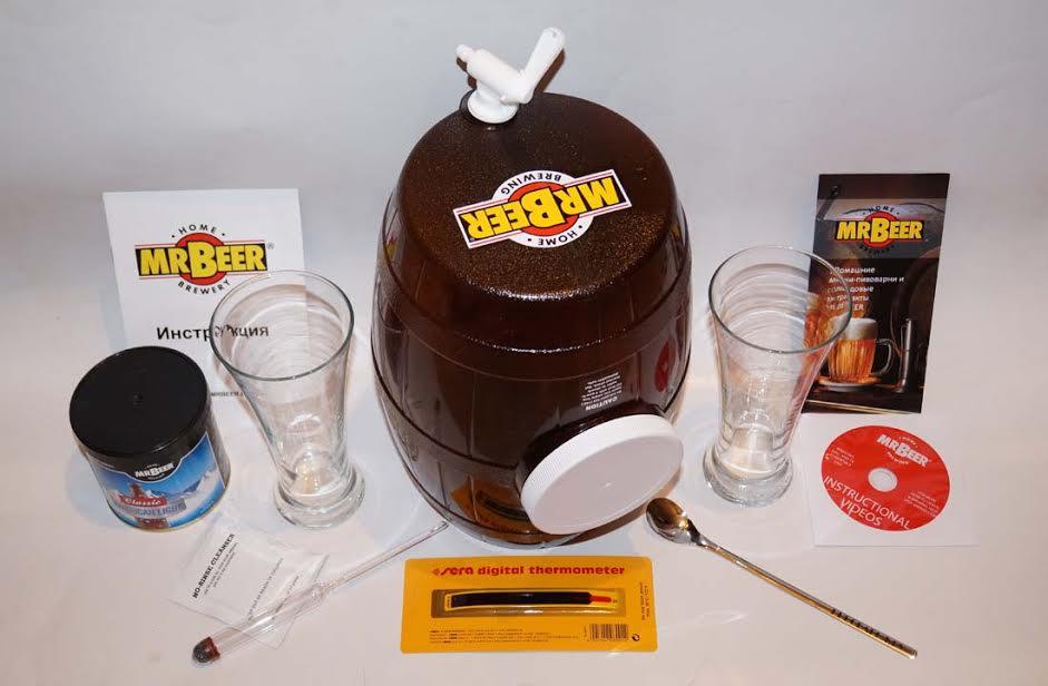 Мини пивоварня в новосибирске самогонный аппарат из скороварки купить в москве