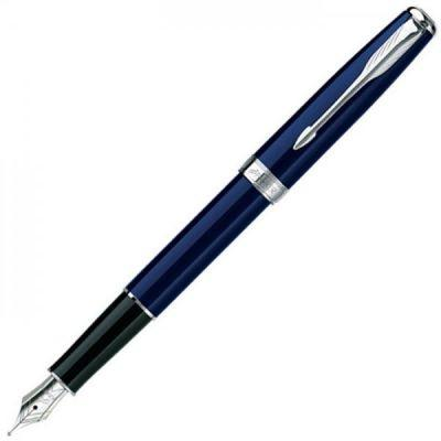 Перьевая ручка Parker Sonnet Blue CT (арт - S0809000)